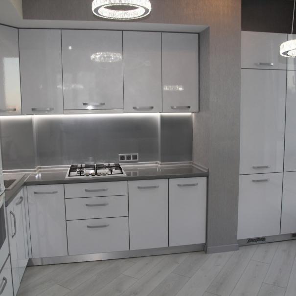 Кухня Мерида